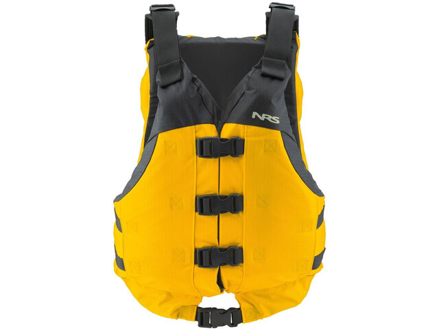 NRS Big Water V PFD, yellow